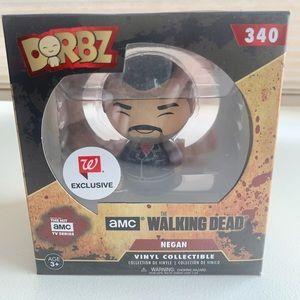 Funko Dorbz The Walking Dead- NEGAN #340